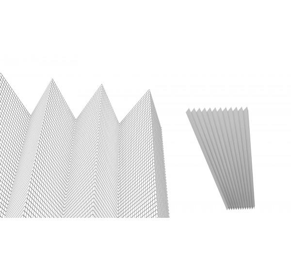 Plasa de tantari - Mega Plisse - Usa (Lei/ml)